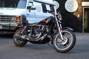 Harley Davidson FXS 80 Lowrider