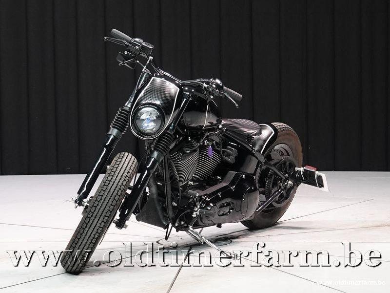 2000 Harley Davidson FLSTC '00 For Sale (picture 1 of 6)