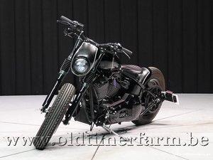 Harley Davidson FLSTC '00