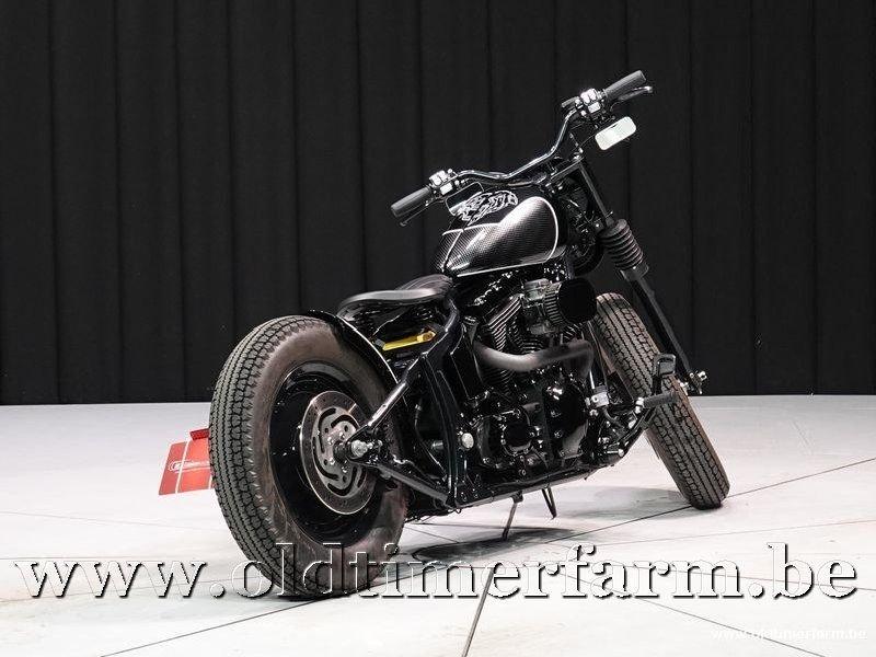 2000 Harley Davidson FLSTC '00 For Sale (picture 2 of 6)