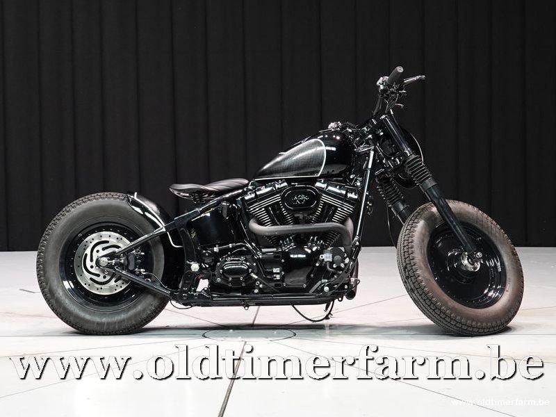 2000 Harley Davidson FLSTC '00 For Sale (picture 3 of 6)