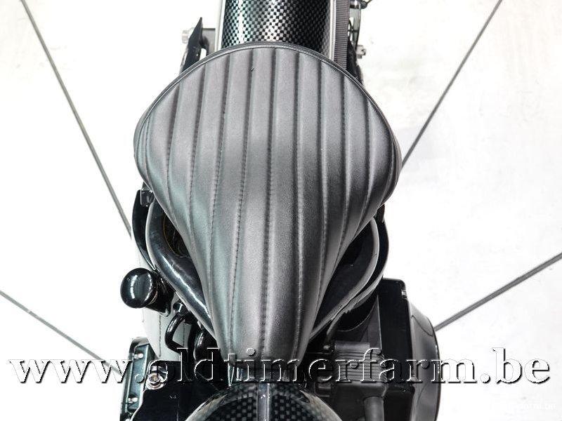 2000 Harley Davidson FLSTC '00 For Sale (picture 4 of 6)