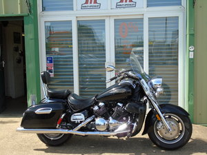2006 Yamaha XVZ1300 Royal Star Tour Deluxe Only 15,000 Miles