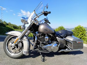 Picture of Harley Davidson Flhr Road King 2016