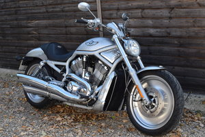 Picture of 2003 Harley Davidson V-Rod VRSCA 1130 100th Anniversary Edition SOLD