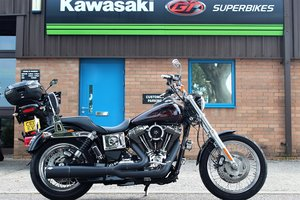 2014 Harley FXDL 103 Dyna Low Rider 1690