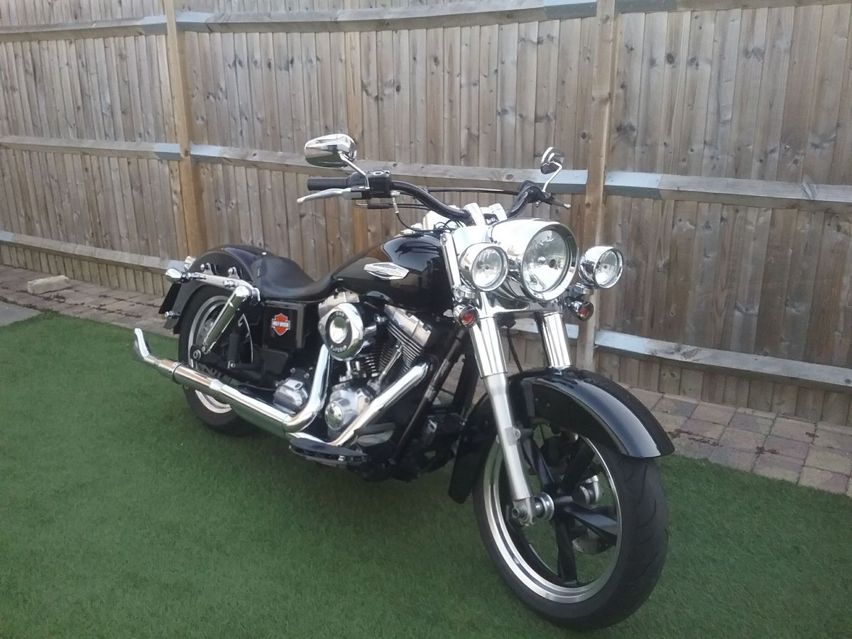 2011 Harley Davidson dyna Switchback For Sale (picture 6 of 6)