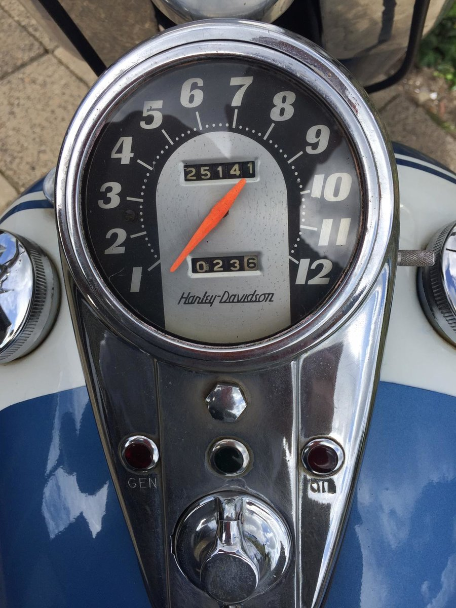 harley davidson 1962 duo glide For Sale (picture 3 of 6)