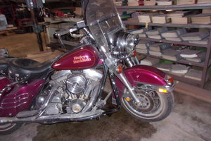 Picture of 1991 Harley Davidson Electra Glide with 28,000 miles For Sale