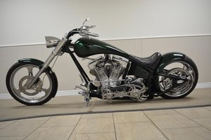 Picture of 2002 Harley Davidson Custom Chopper For Sale by Auction