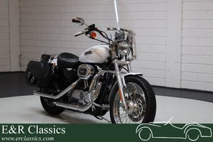 Picture of Harley-Davidson XL 1200L Sportster new condition 2009