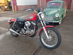 Picture of 1985 last ironhead XLX 1986 For Sale