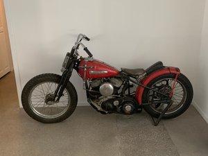 Harley Davidson WR