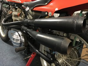 Worksracer XR750 new and unused