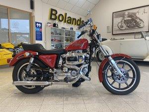 Harley Davidson XLH 1000