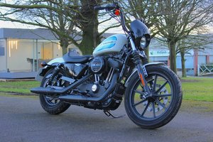 Picture of 2018 Harley XL 1200 Iron - Just serviced - Low Miles SOLD