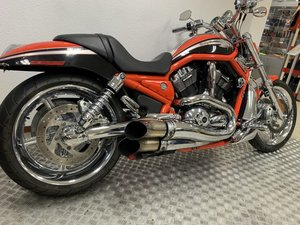 Picture of 2006 HARLEY DAVIDSON VRSCSE  2 SCREAMING EAGLE For Sale