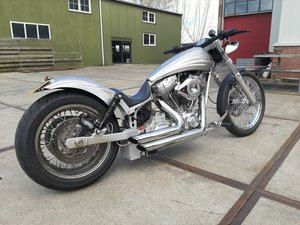 Picture of Harley davidson Dragason 2008 For Sale