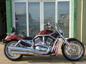 Picture of 2005 Harley-Davidson VRSCA V Rod Custom Harley Paint, Mega Spec For Sale