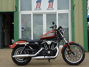 Picture of 2011 Harley-Davidson XL 883 R Sportster Only 2,900 Miles From New For Sale