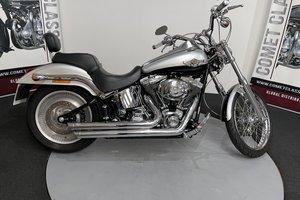 Picture of Harley Davidson Deuce 2003 For Sale