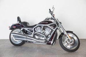 Picture of 2006 Harley-Davidson 1.131cc VRSCA V-Rod Lot 101 For Sale by Auction