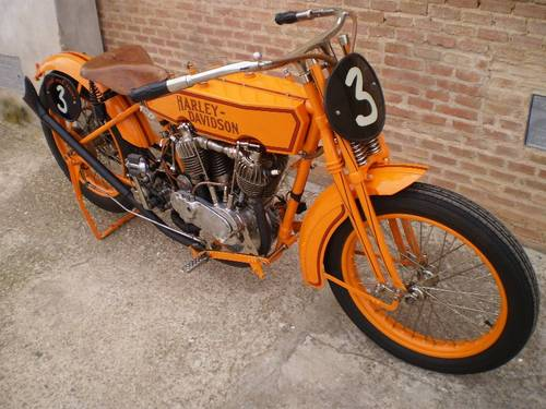 1920 HARLEY DAVIDSON FAST ROADSTER RACER For Sale (picture 6 of 6)