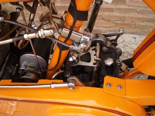 1920 HARLEY DAVIDSON FAST ROADSTER RACER For Sale (picture 4 of 6)
