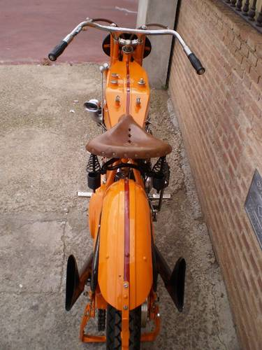 1920 HARLEY DAVIDSON FAST ROADSTER RACER For Sale (picture 5 of 6)