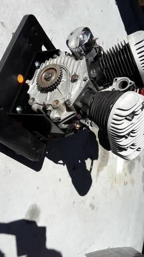 Harley davidson 1948 wl engine For Sale (picture 5 of 5)