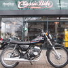 1976 Rare SS125 HD Two Stroke Classic. SOLD SOLD