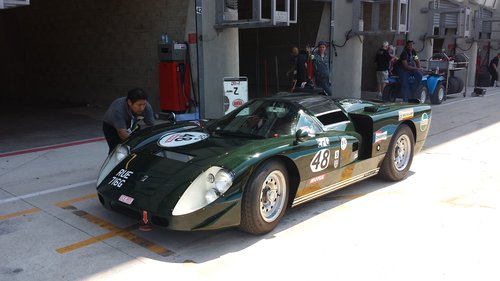 Healey SR2 Le Mans (1968)  For Sale (picture 1 of 6)