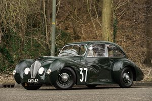 1948 HEALEY ELLIOTT VETERAN CAR MILLE MIGLIA 1948 For Sale