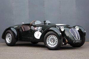 1950 Healey Silverstone RHD For Sale