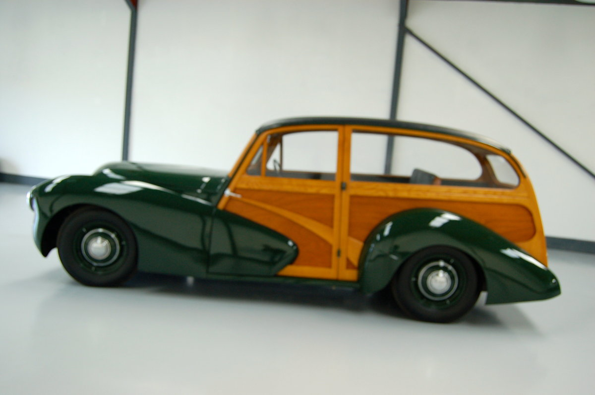1948 Healey Woodie Estate  For Sale (picture 4 of 6)
