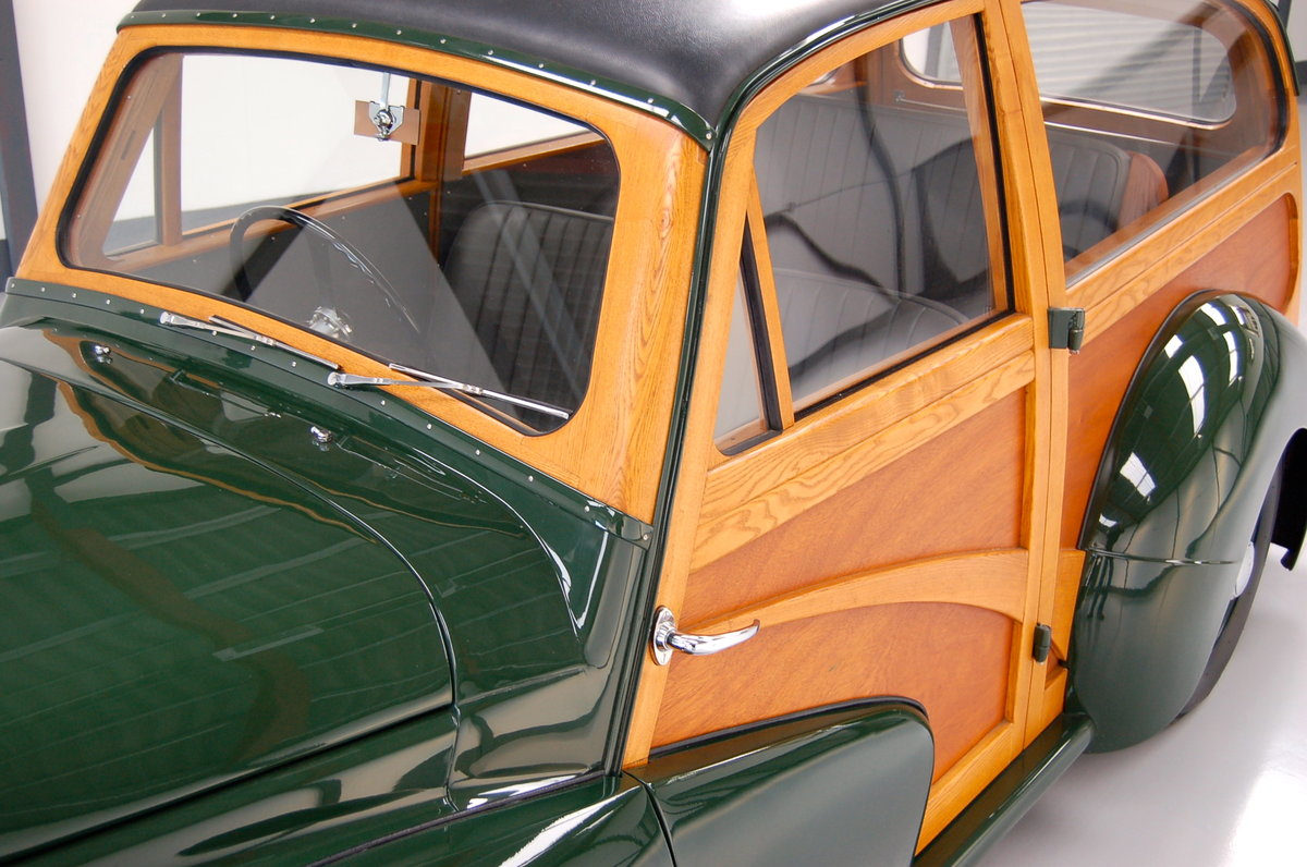 1948 Healey Woodie Estate  For Sale (picture 6 of 6)