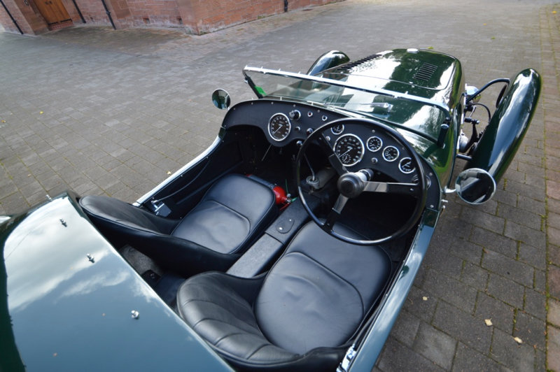 1950 Healey Silverstone  For Sale (picture 4 of 6)