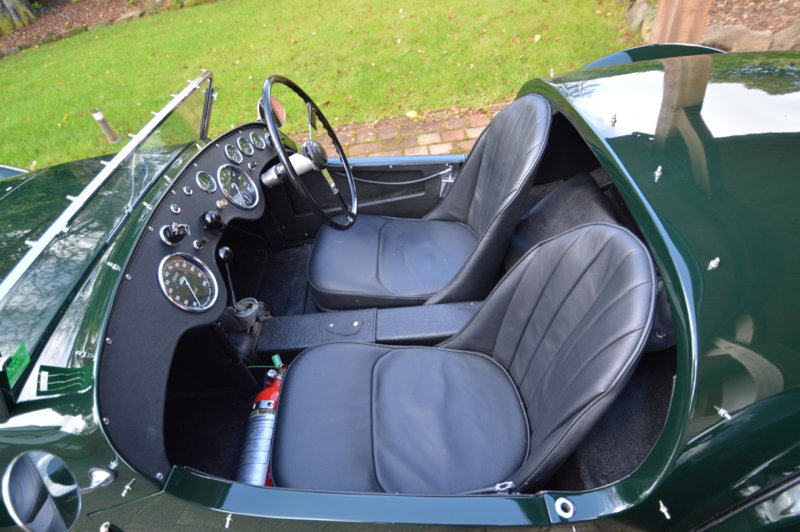 1950 Healey Silverstone  For Sale (picture 6 of 6)