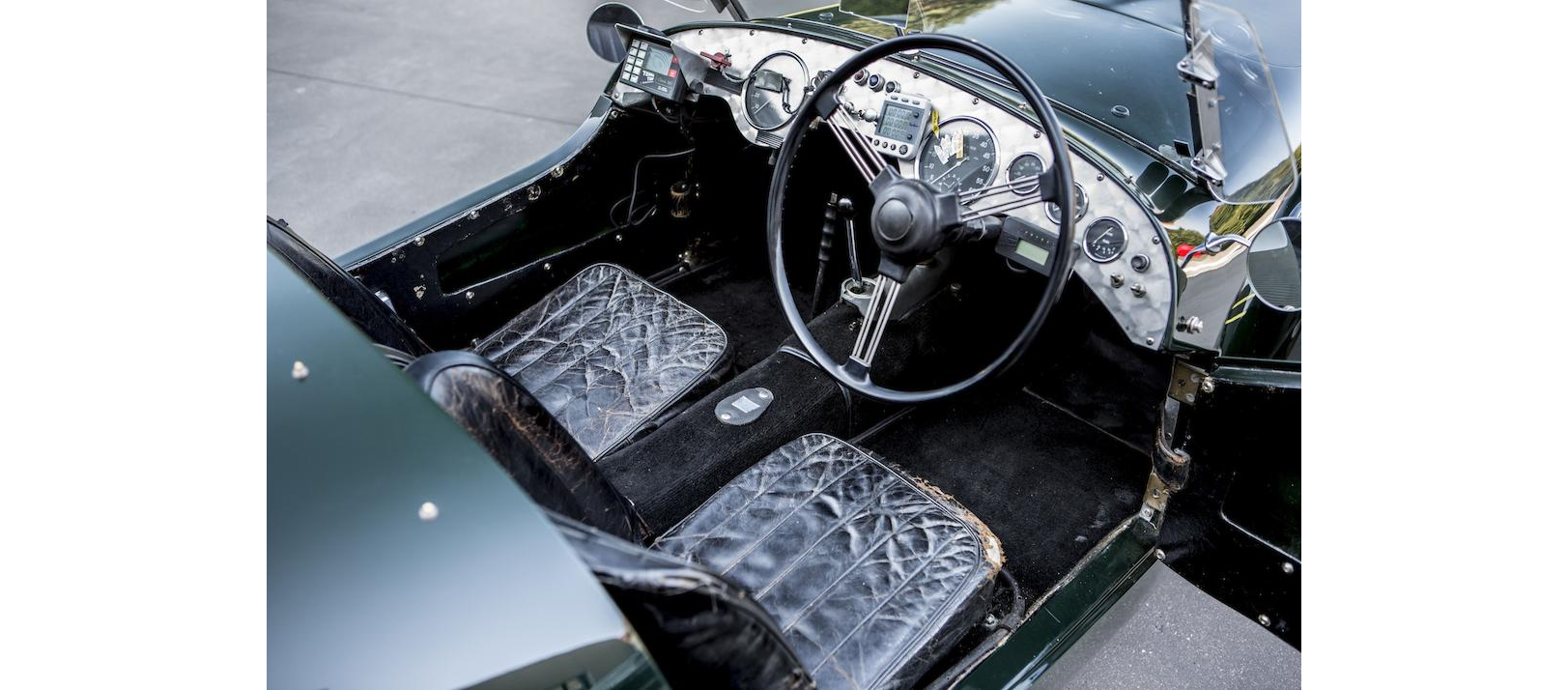 1950 Healey Silverstone Competition Roadster For Sale (picture 3 of 6)
