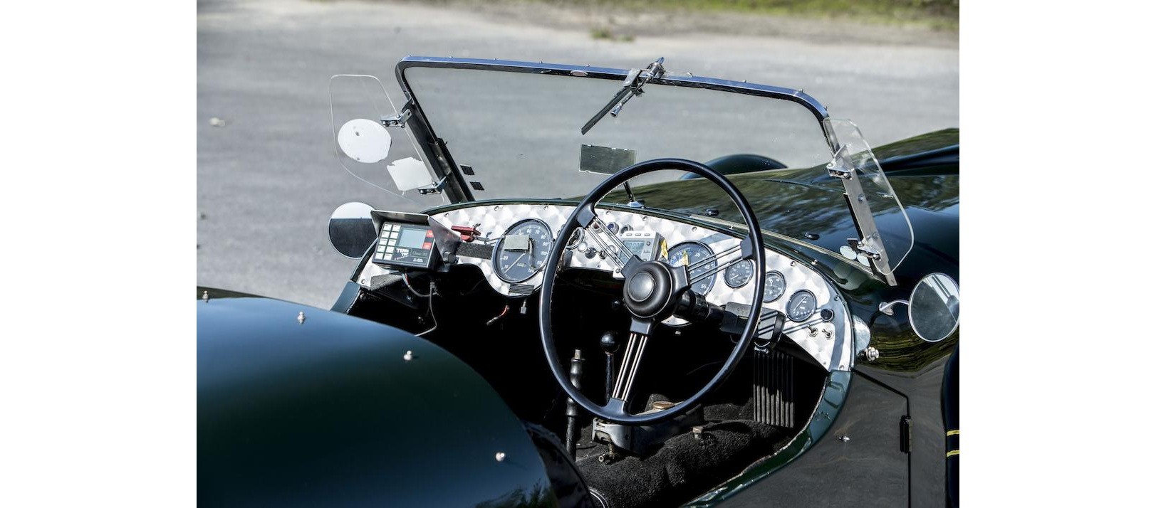 1950 Healey Silverstone Competition Roadster For Sale (picture 4 of 6)