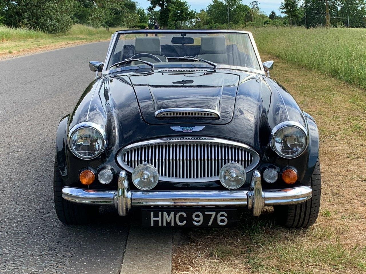1996 HMC MK IV SE Convertible For Sale (picture 2 of 6)