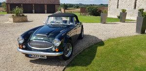 2001 Healey Motor Company HMC MK4