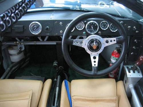 Healey SR2 Le Mans (1968)  For Sale (picture 4 of 6)
