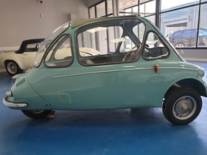 1959 HEINKEL KABIN KRUISER For Sale