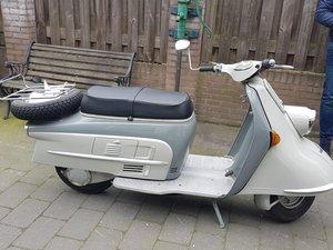 1962 Heinkel Tourist 103A-2 For Sale