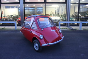 1962 Heinkel Trojan 200 For Sale