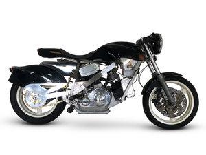 Hesketh 1,100cc Vortan