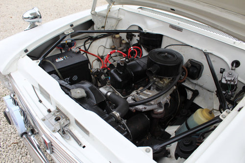 1964 Hillman Super Minx Convertible Stunning Example  For Sale (picture 4 of 6)