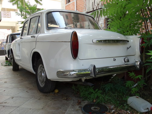 1964 Hillman Minx Series V De-Luxe For Sale (picture 5 of 6)