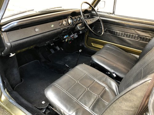 1971 Hillman Imp Deluxe 'Alice' SOLD (picture 4 of 6)
